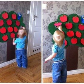 drzewko rodzinne- zabawa dla dzieci