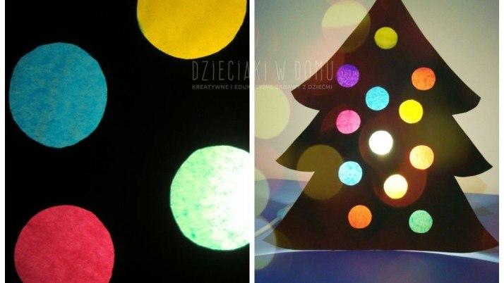 Lampa – Choineczka