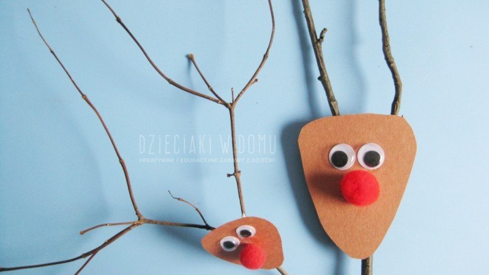 Rudolf czerwononosy
