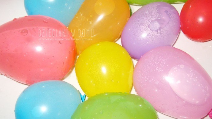 Wodne balony