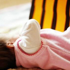 jaskrawe obrazki dla niemowlaka