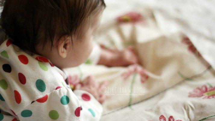 Mata sensoryczna dla niemowlaka