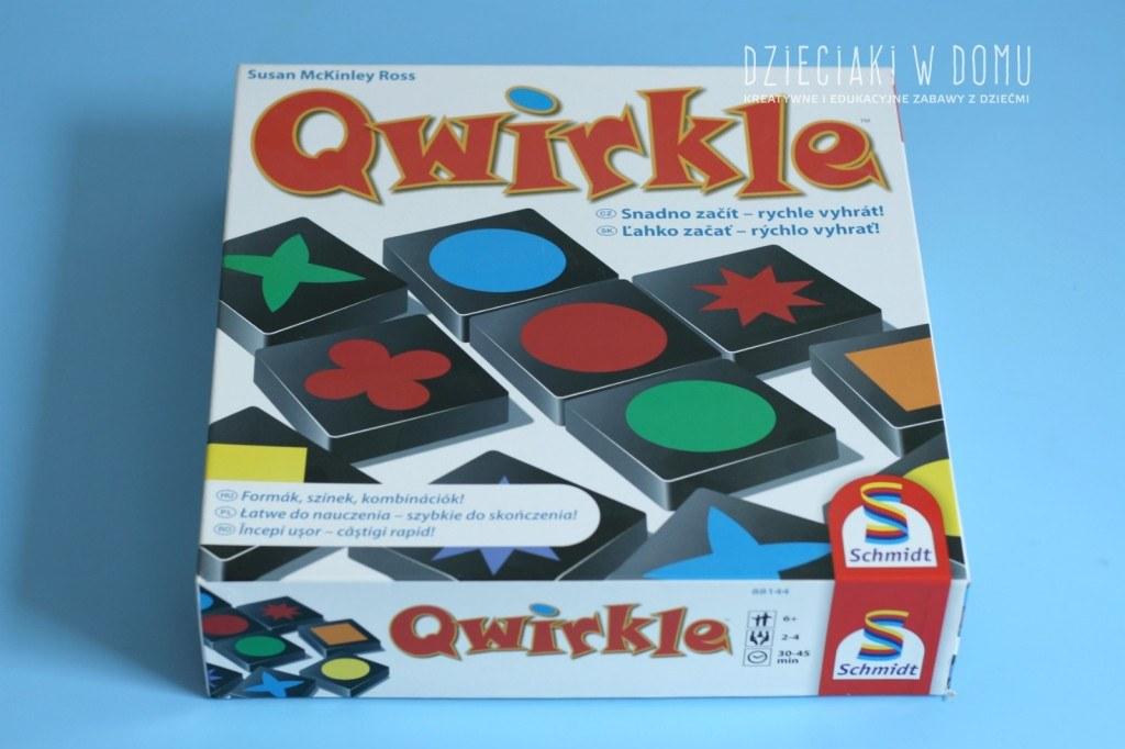 qwirkle - gra