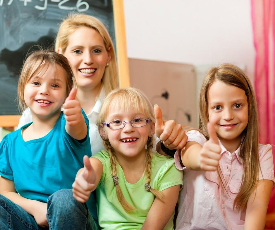 Dzieciom z edukacji domowej się nie należy!