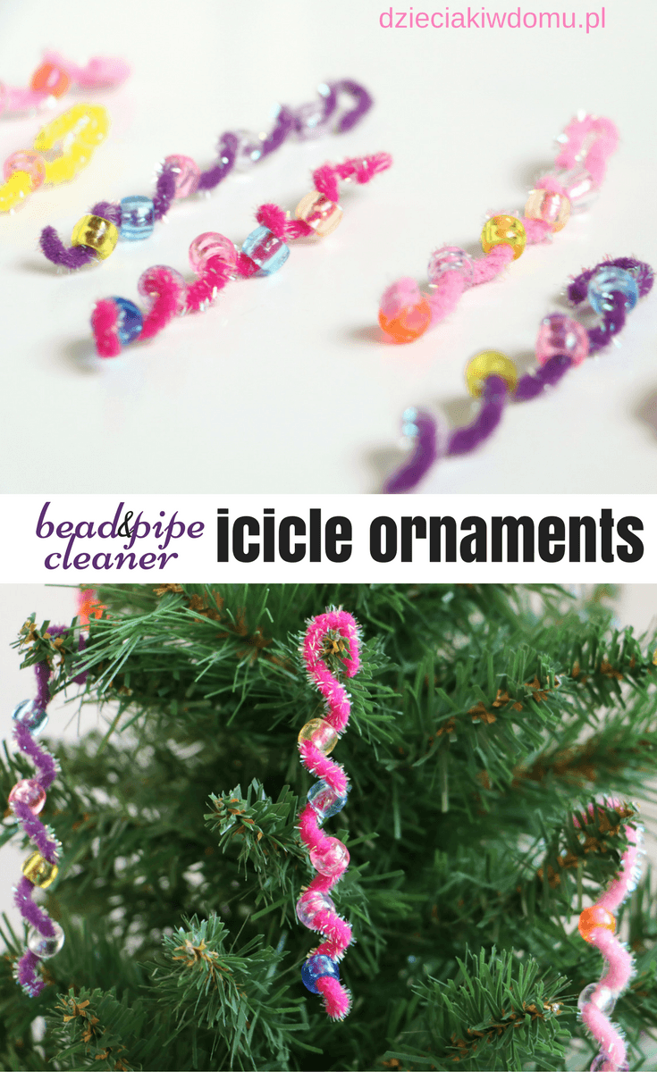 icicle-ornament