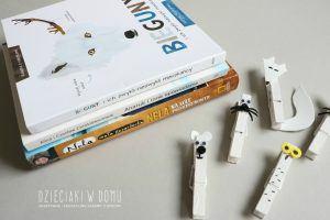 arktyka i antarktyka - książki dla dzieci