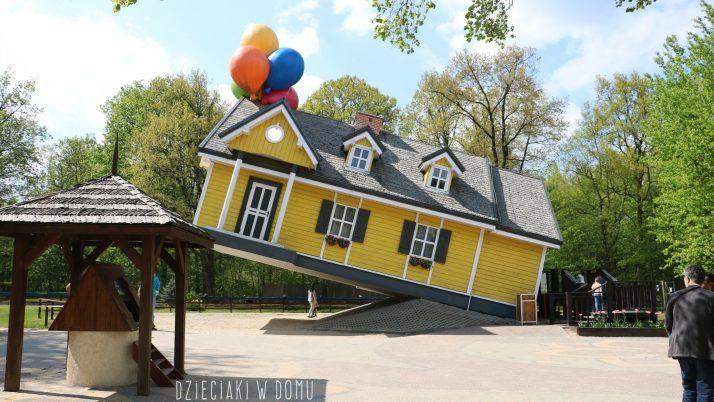 Farma Iluzji – doskonałe miejsce na wycieczkę z dziećmi