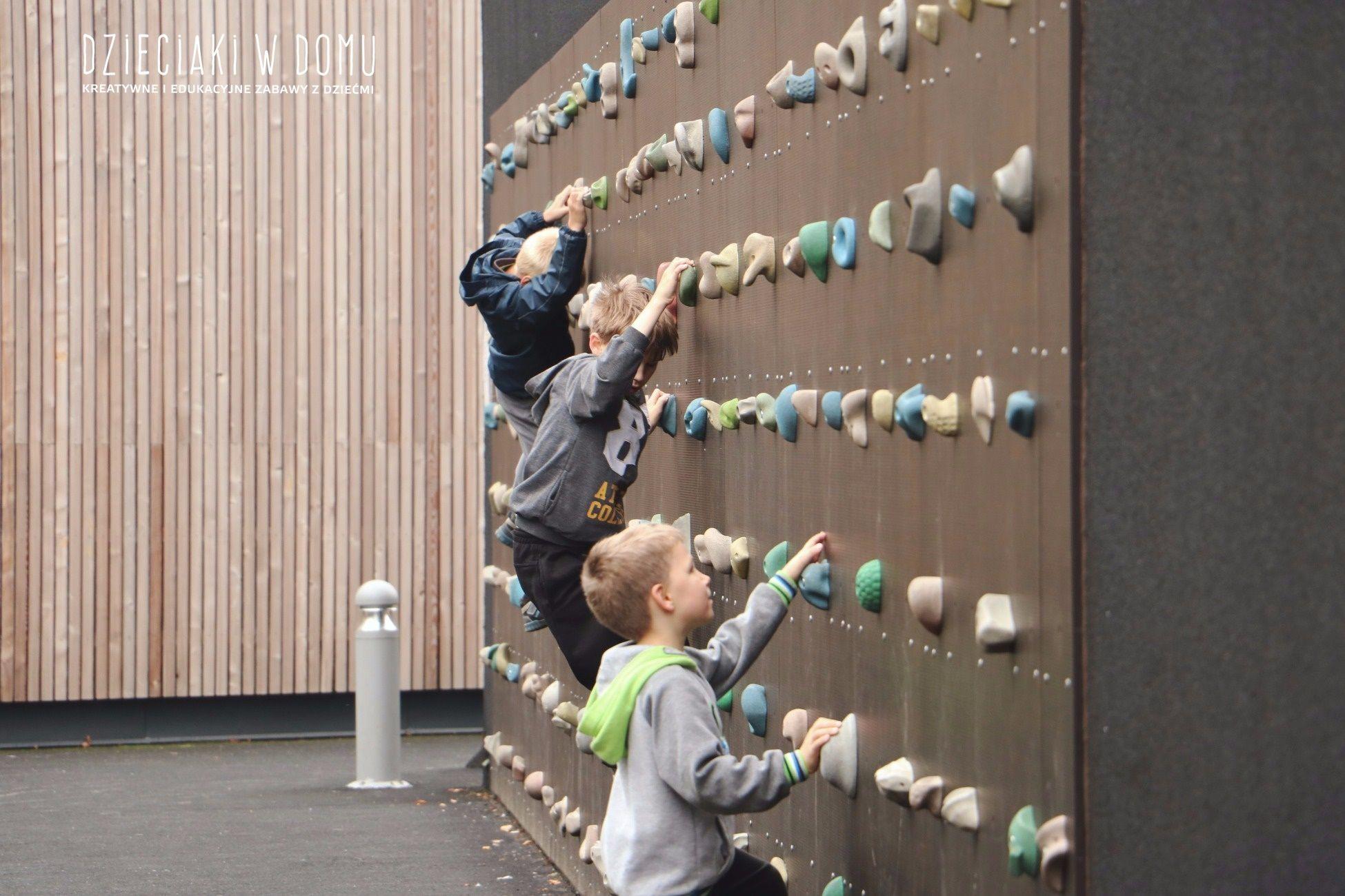 sluzewski dom kultury - plac zabaw dla dzieci warszawa