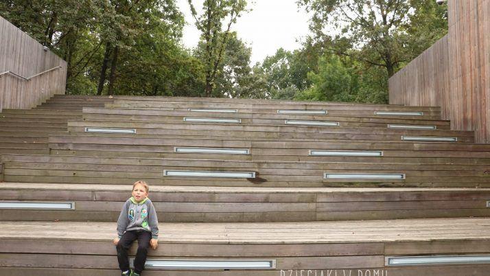 Służewski Dom Kultury – miejsce, które warto odwiedzić z dzieckiem (Warszawa)