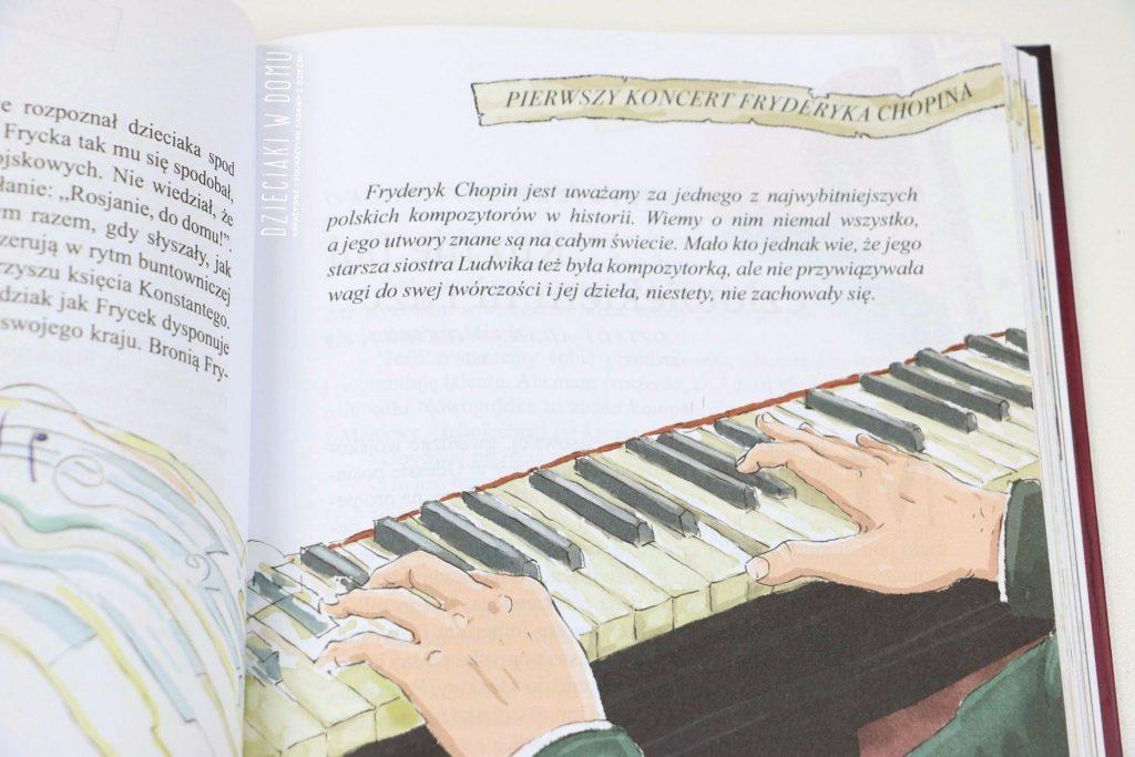 ksiazki patriotyczne dla dzieci - polska, symbole narodowe, świeta narodowe
