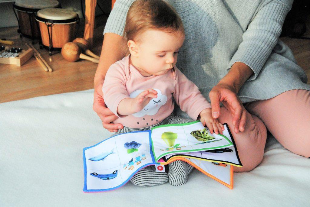 jak nauczyć dziecko czytać - wczesna nauka czytania