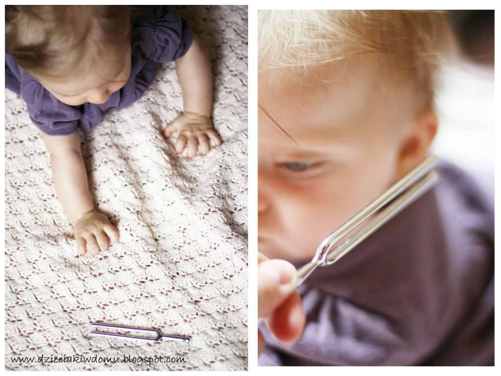 kamerton - muzycznie z niemowlakiem