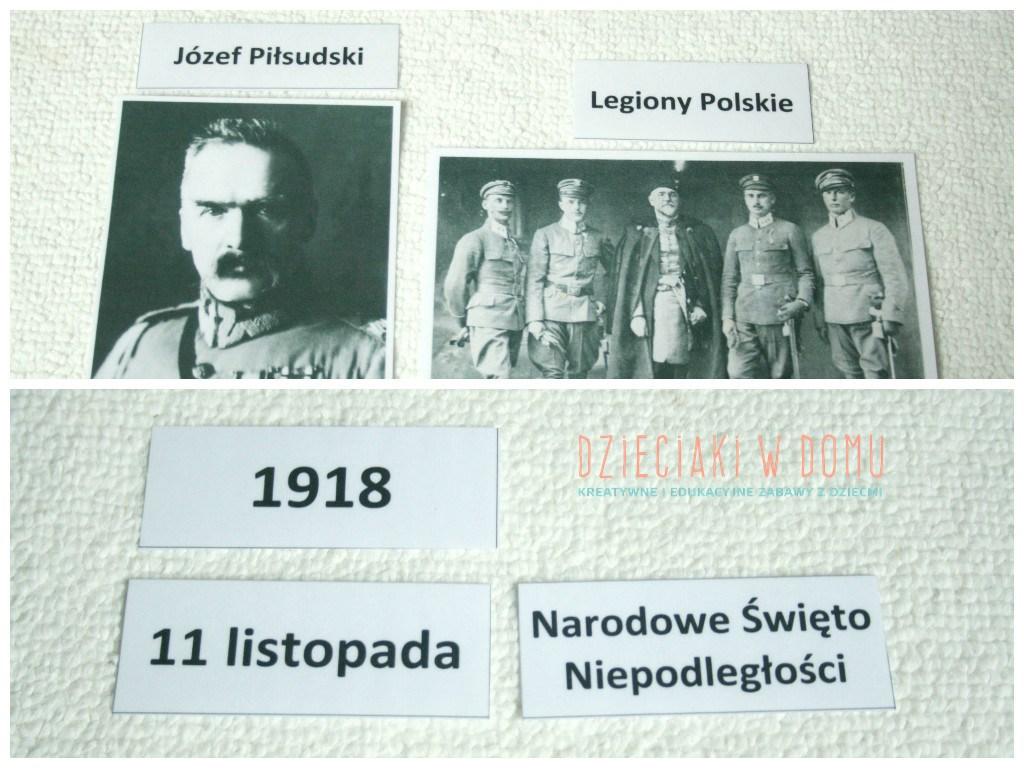Józef Piłsudski i legiony Polskie