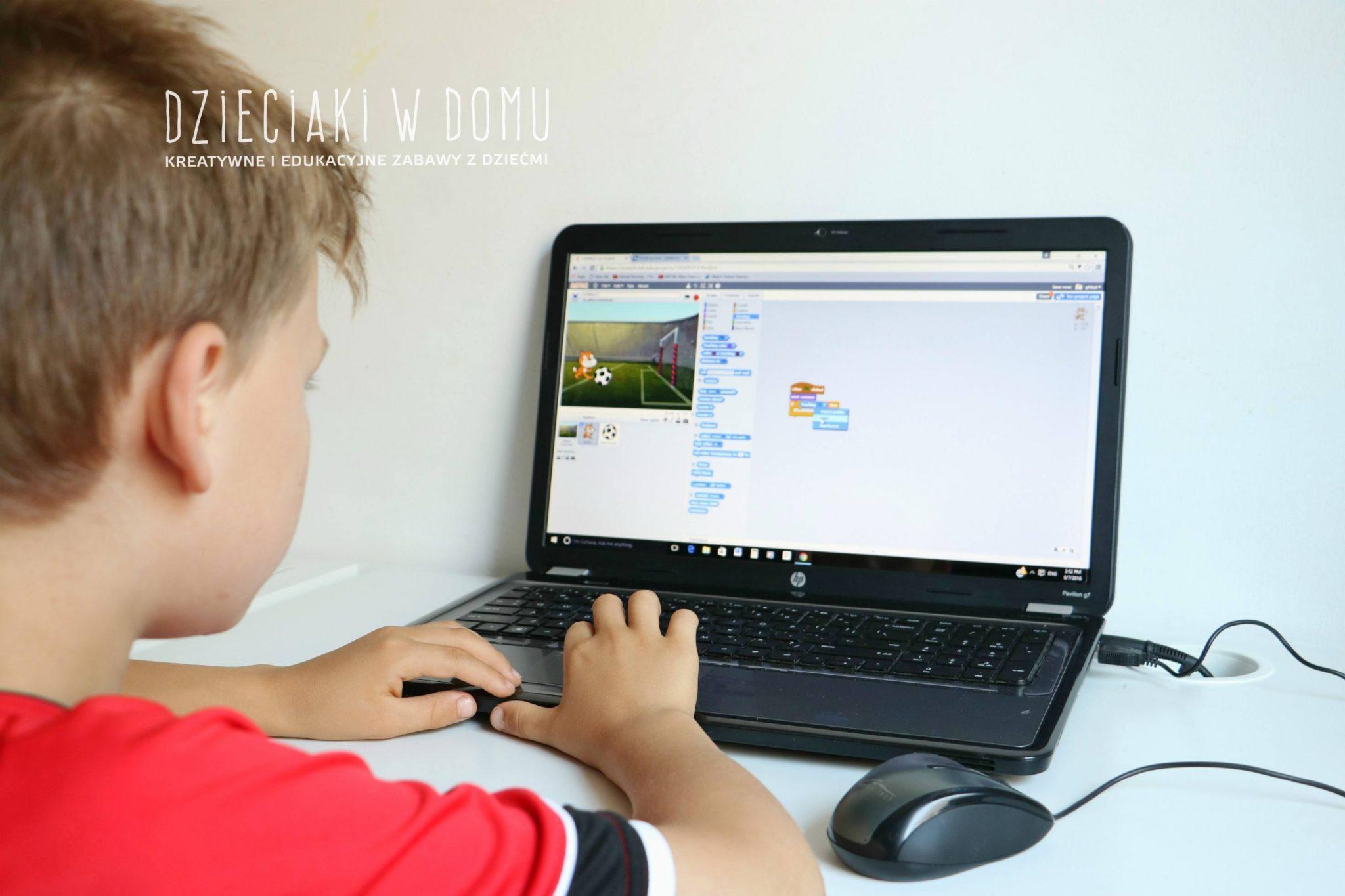 programowanie dla dzieci
