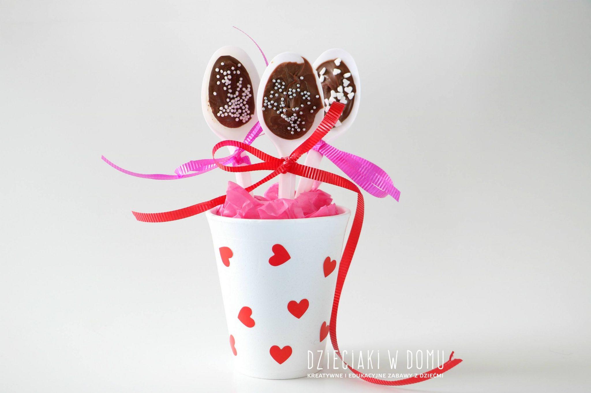 czekoladki domowej roboty 23