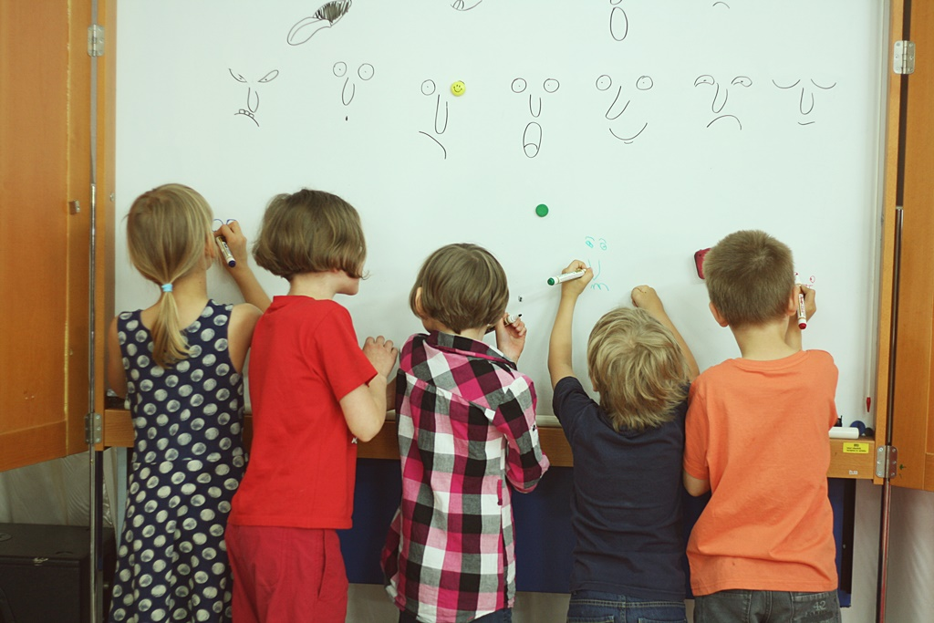 6 lat edukacji domowej i co dalej? Nasza historia nieustających zmian …